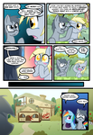 Lonely Hooves 1-68 by Zaron