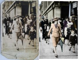 Dublin1923 - before after by B-D-I