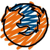 Firefox icon by Obinoobie