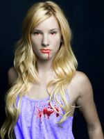 vampire brittany by marmarlaid