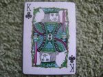 Jungle Under Kings card by AnimeChick009