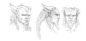 Sten from DAO face by Ignifero