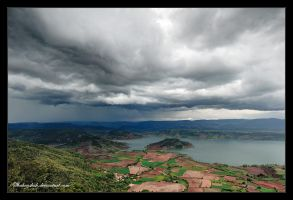 Storm is coming by Shahenshah