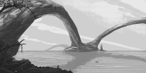 Landscape Practice by willroberts04