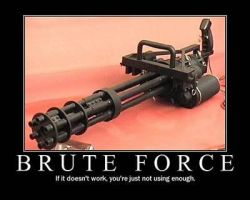 brute force by StuntZ2006
