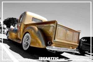 40 Ford Pickup by bkueppers