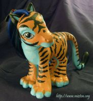 My Little Tiggy by customlpvalley