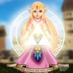 TriForce Light by Ihsnet