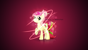 There is no rose without a thorn (Collab) by DJ-AppleJ-Sound