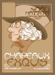Chapeaux Exquis by lily-fox