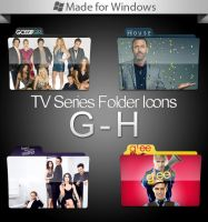 -Windows-TV Series Folders G-H by paulodelvalle