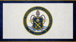 FALLOUT: Flag of the UTC Navy by okiir