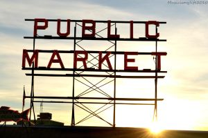 Public Market by musicismylife2010