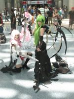 Anime Expo 2013 709 by iancinerate