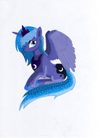 Luna coloured BETA by NightmareWubs