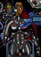Assimilation: The Fall Of A Heroine by Mr-Marcus-81