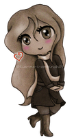 Little Sweet Autumn Miss by the-rose-of-tralee