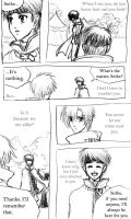 Why the Distance p1 - SothTorm by RoyLover