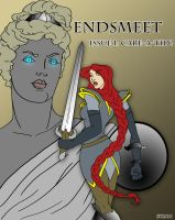 Endsmeet Cover 1 by Immobliss