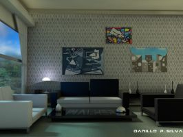 Room by magrozo