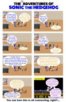 Where is Dr. Eggman-o? - 117 by FallenAngelCam7