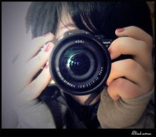 Photographer. by blind-actress