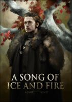 A Song of Ice and Fire by Xiling