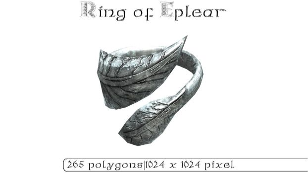 Ring of Eplear by CentificGrafics