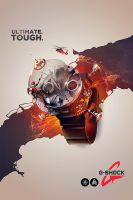 G-shock-04 by Nautilus-D