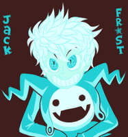 Jack Frost by Kame-o