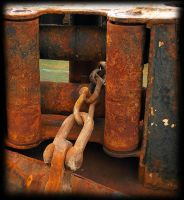 rusting nicely by awjay