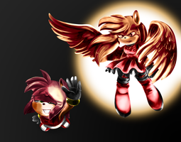 CE: super amy by familyof6
