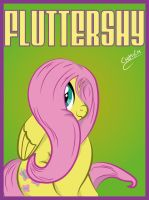 FLUTTERS (enhanced version) by chiimich