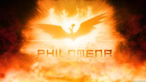 Wallpaper - Philomena plasma [EDIT] by romus91