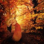 Autumn by Holly6669666