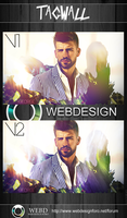 Gerard Pique Elegant and Simple by Gigy1996