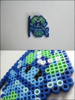 Secret of Mana Undine bead sprite by 8bitcraft