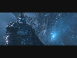 The Lich King Screenshot by Lordviral