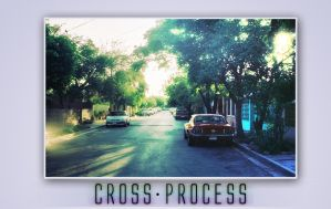 Cross Process by Slurpaza