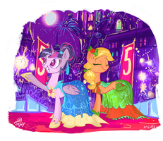 Fifth time around by Jowybean