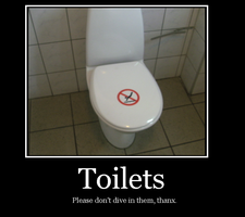 Toilets demotivational by zombielover94