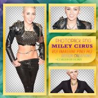 Miley Cyrus - PNG pack by DesignCreationsOffi