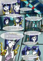 timeless encounters page 149 by MikeOrion