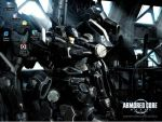 Armored Core NEXUS by soulrefrain