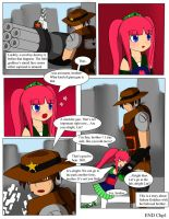 DU Crossover 2014 - Heroes United Chp 1 page 2 END by CrystalViolet500