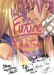 Future: Nalu Fanfiction by RobynTheDragon