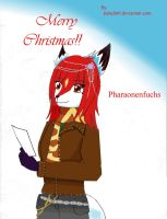 Mery Chrismtas 2009 PNF by Paladin0