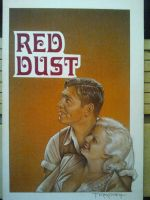 Red Dust by casey62