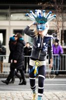 Mummers 5 by Catharsis313