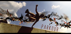 Parkour by Quarion-Design